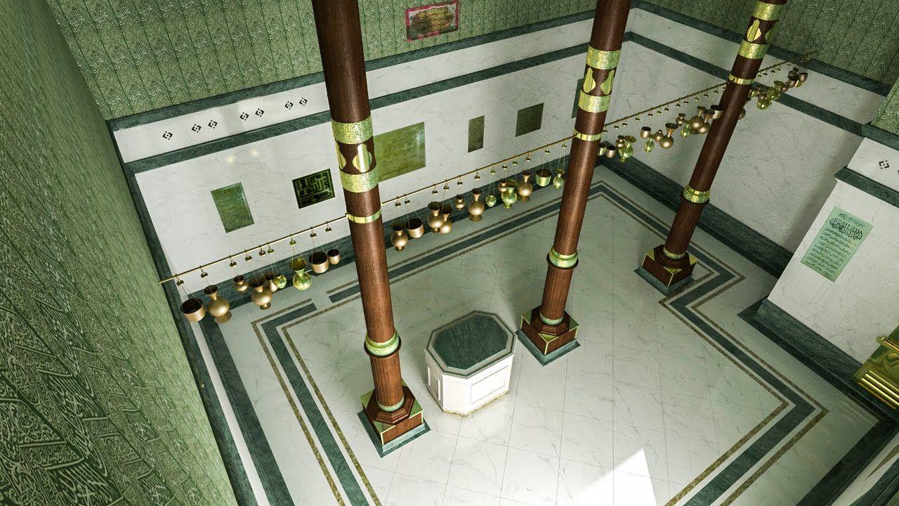 Khana E Kaaba Kaaba Sharif Makkah Mecca Wallpaper Mecca