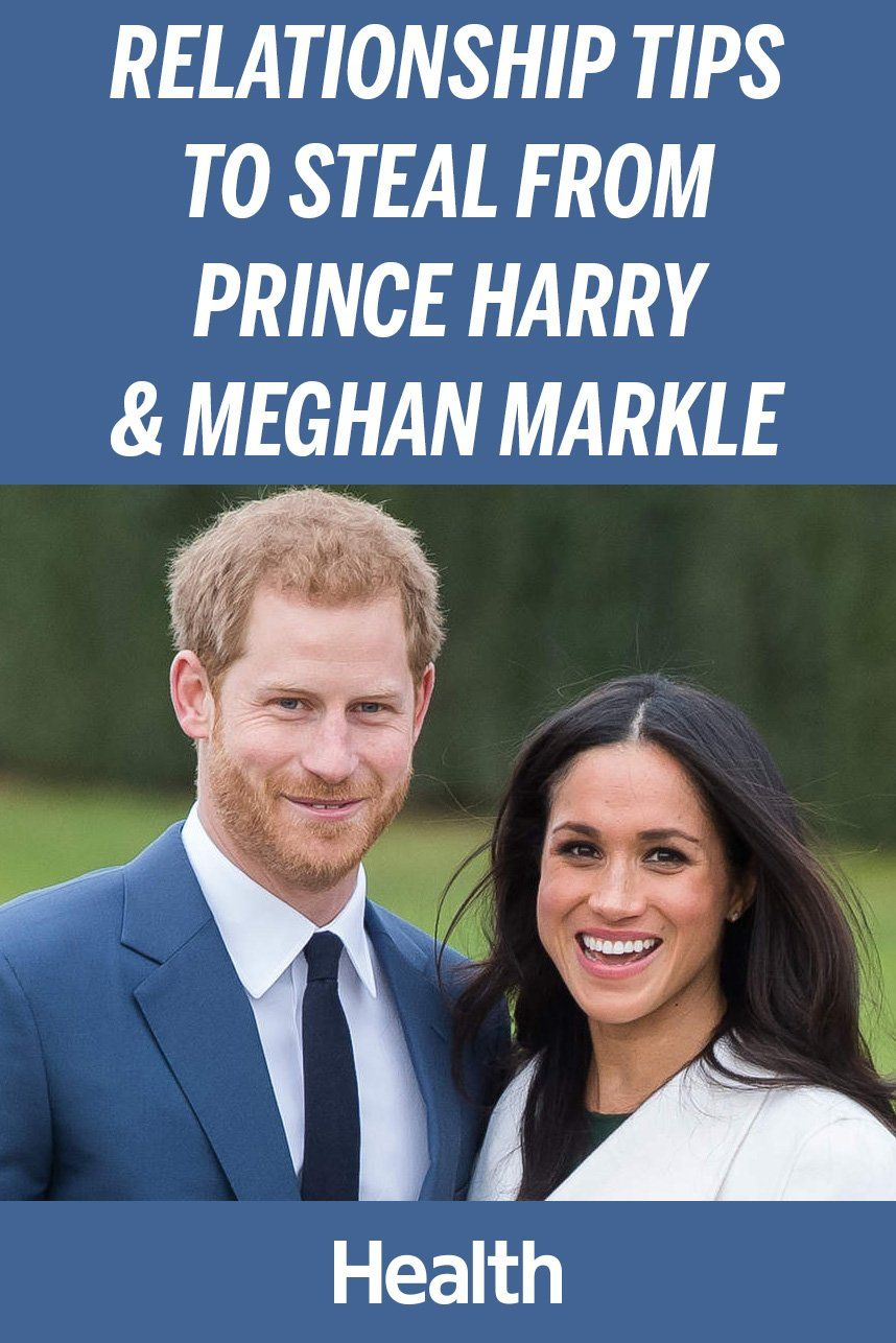 4 Relationship Tips You Should Steal From Prince Harry And Meghan Markle Relationship Strong Relationship Long Distance Relationship