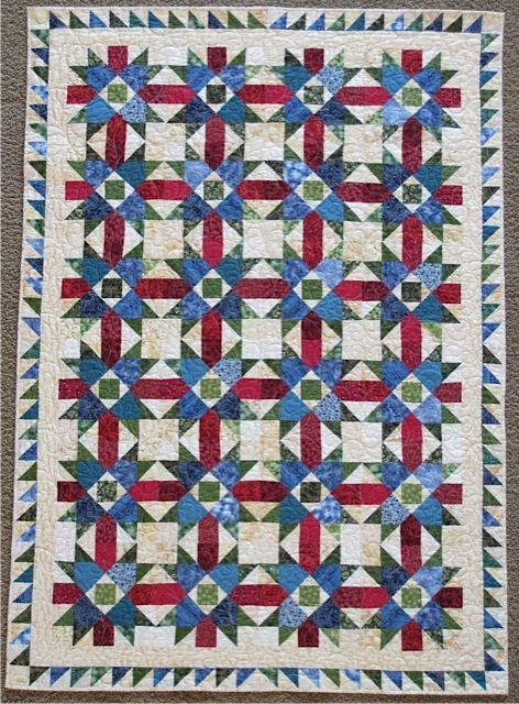 Springtime In Waterford Elm Creek Quilts Would Love To