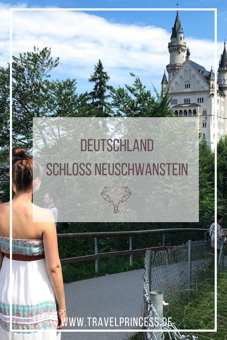 Schloss Neuschwanstein Die Besten Tipps Fur Deinen Besuch In 2020 Reisen Allgemein Schloss Neuschwanstein Neuschwanstein