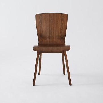 Crest Bentwood Chair #westelm