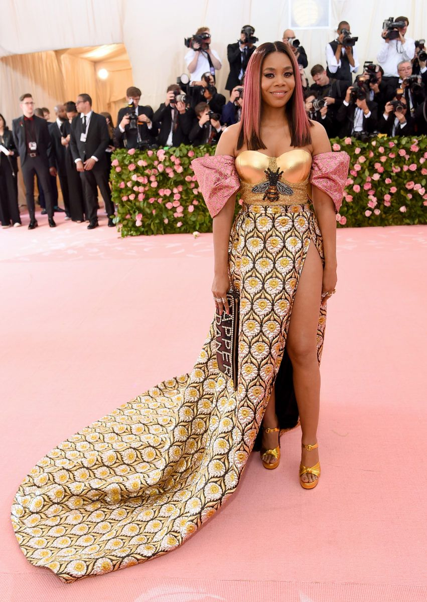 All Of The Crazy and Clever 'Camp' Looks From The 2019 Met