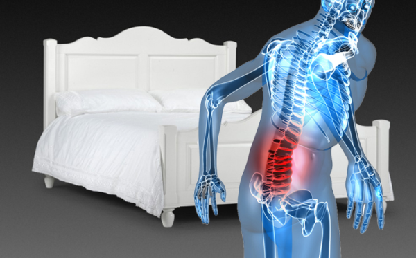 How To Sleep With Lower Back Pain Back Pain Sciatica