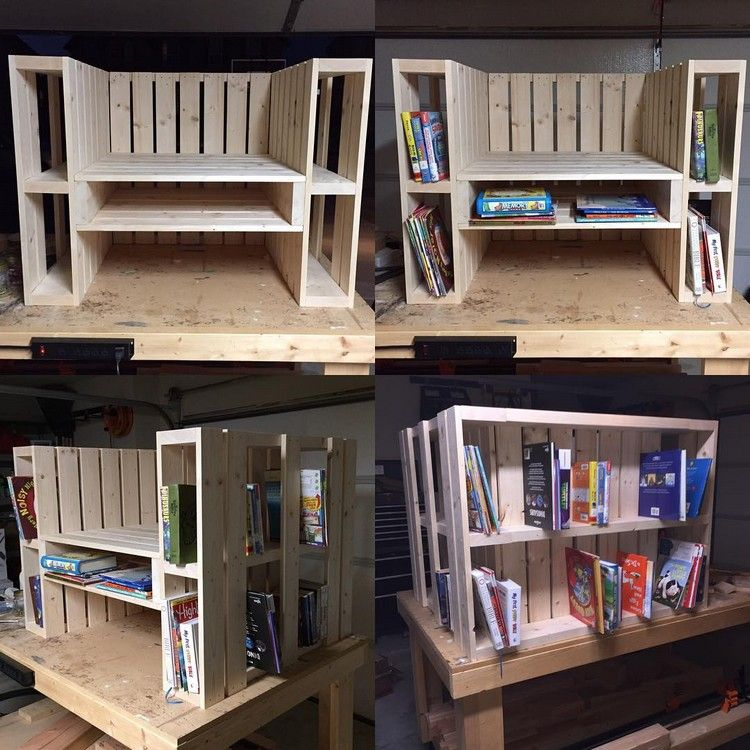 Inexpensive Pallet DIY Projects For You Pallet chair
