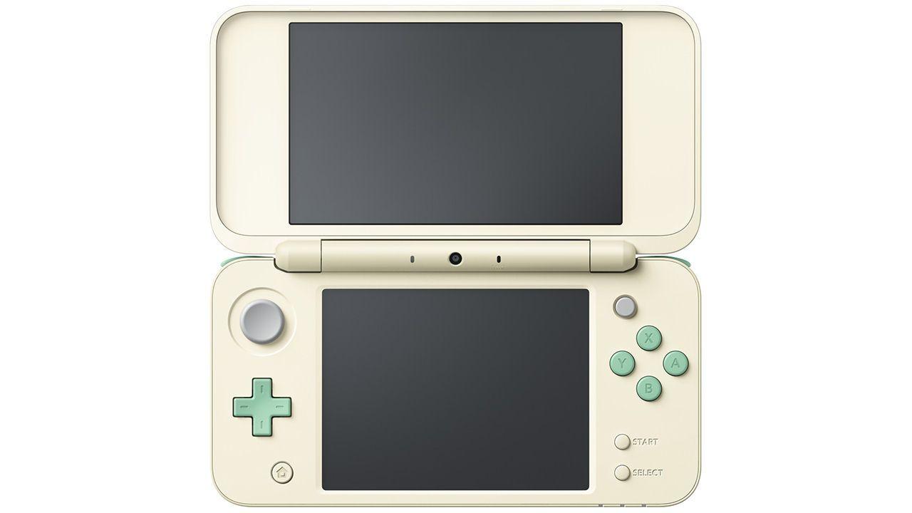 New Nintendo 2ds Xl Animal Crossing Edition Nintendo 3ds World Of Games Nintendo 2ds Nintendo Animal Crossing