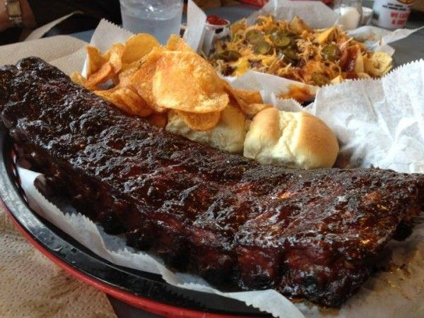20 Of The Best Places To Get Ribs In Tennessee Good Food Bbq Joint Best Bbq