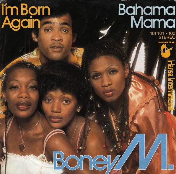 Boney M All Songs Boney M Babylon Lyrics Disco Music