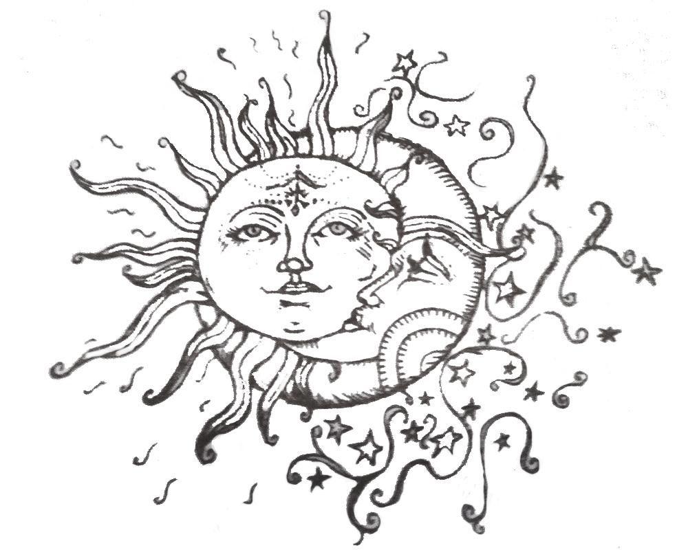 Ideas Tatuajes Sol this would be cool for a tattoo | ideas | pinterest | tatuajes, sol