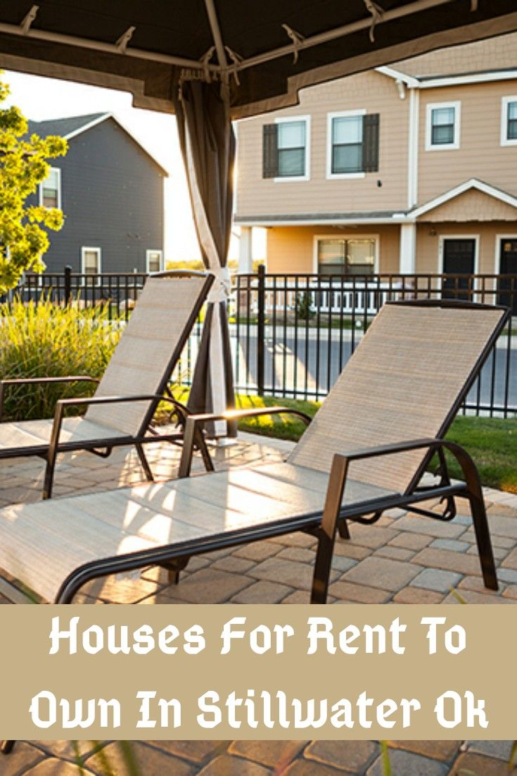 Houses For Rent To Own In Stillwater Ok Renting a house