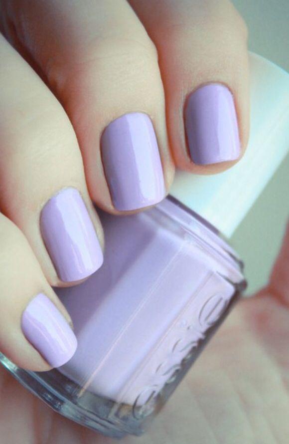 Essie nail polish   Pedi/ mani   Pinterest   Morado lila, Esmalte y ...