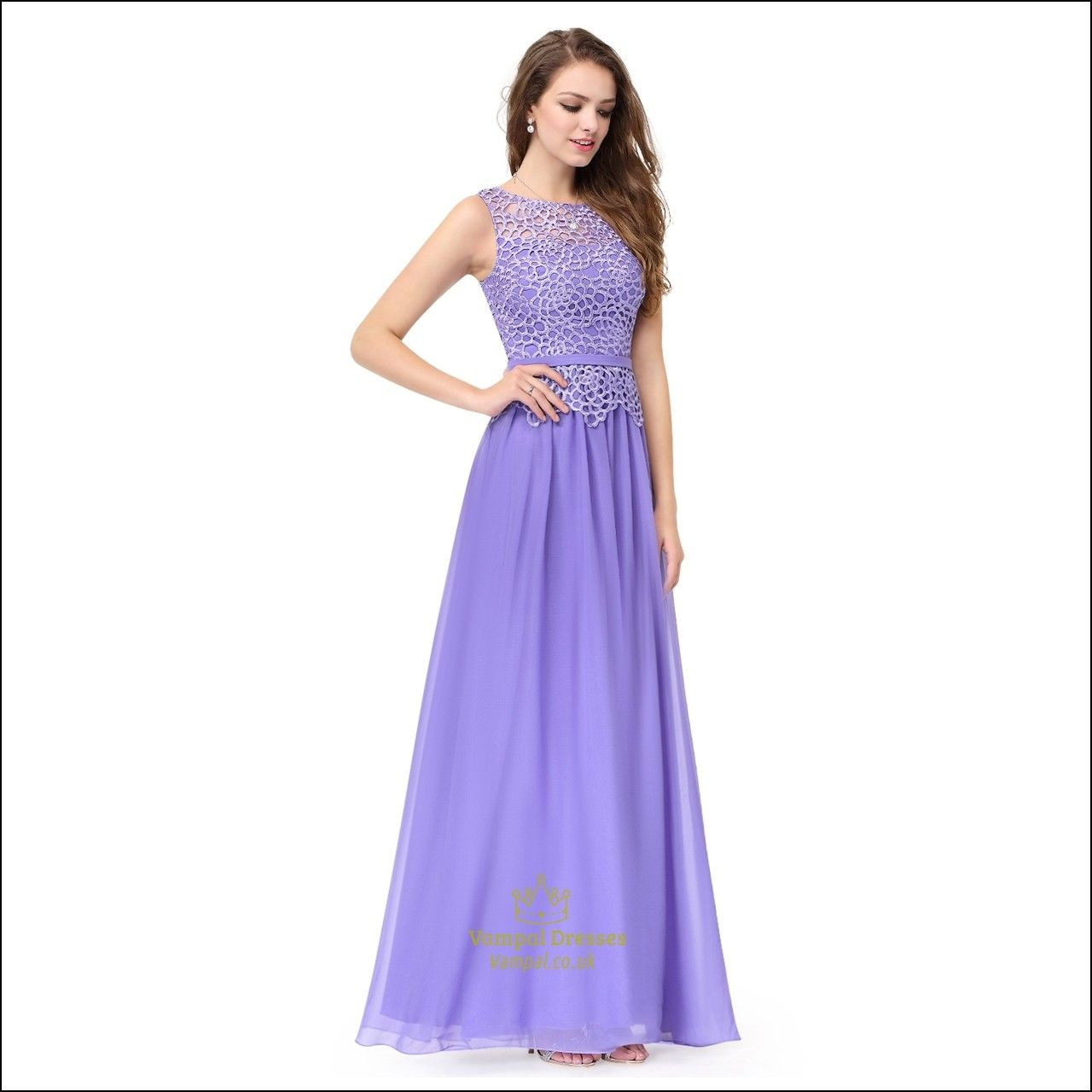 Amethyst Purple Bridesmaid Dresses | Dresses and Gowns Ideas ...