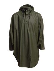 Rains Poncho (Green) - Køb og shop online hos Boozt.com
