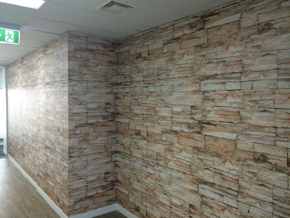 Wallpaper Installation By Cuttingedgewallpaperingau Melbourne And Mornington Peninsula Hangers