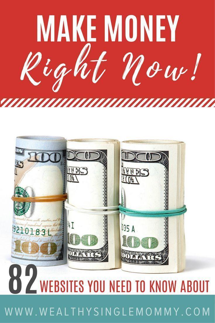 How to make money: 21 side hustle ideas from 82 legitimate websites ...