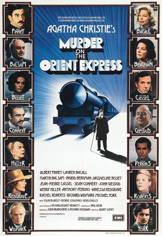 Le Crime De L'orient Express Streaming : crime, l'orient, express, streaming, Strategic, Whimsy, Experiment