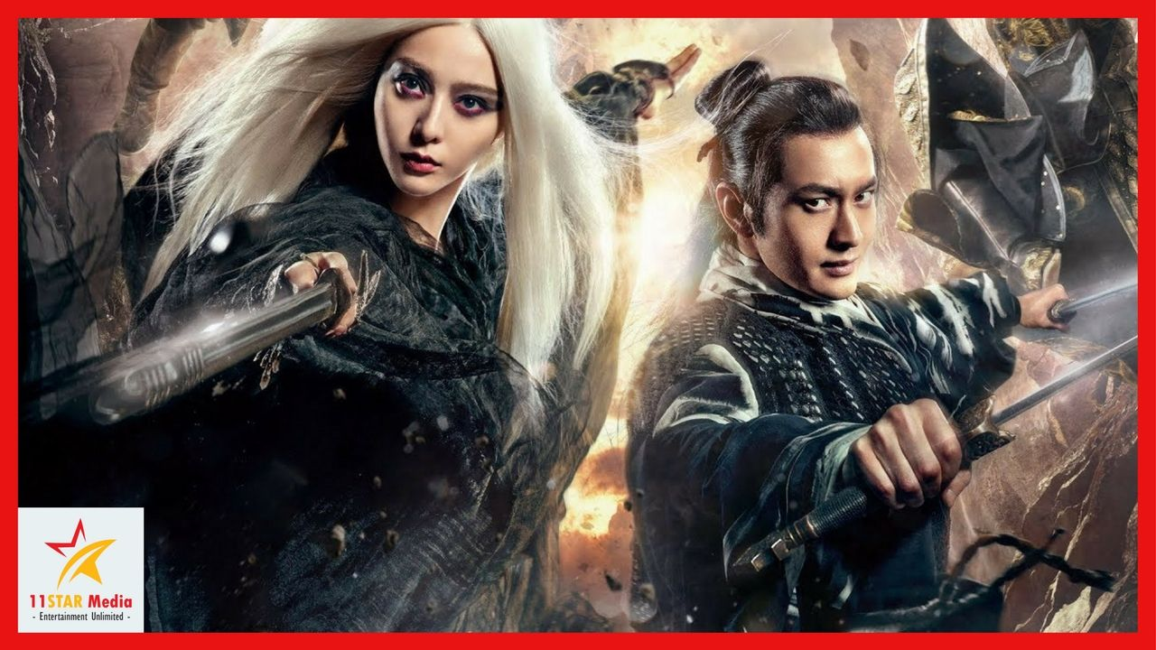 chinese action movies 2017 full movie english