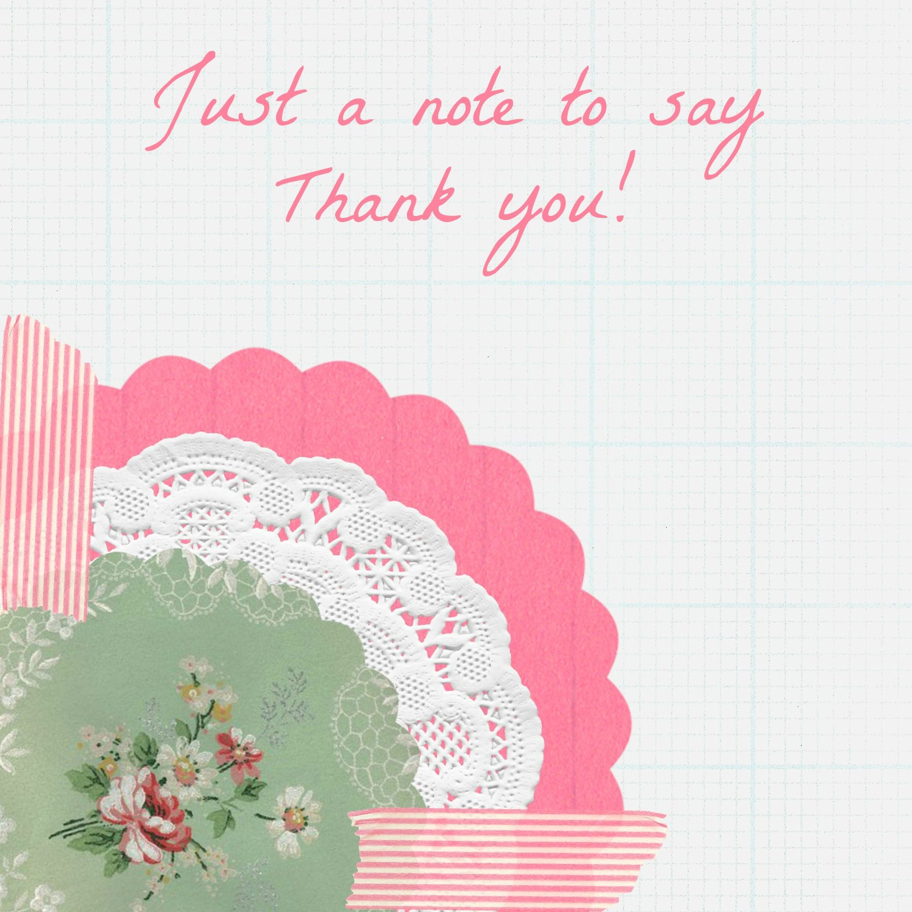 A Thank You Note For All The Blogboss Teachers And Classmates