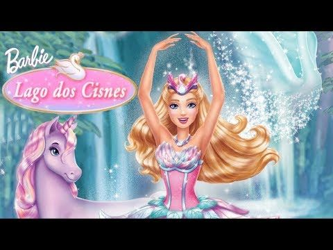 Pelicula barbie cisne online dating
