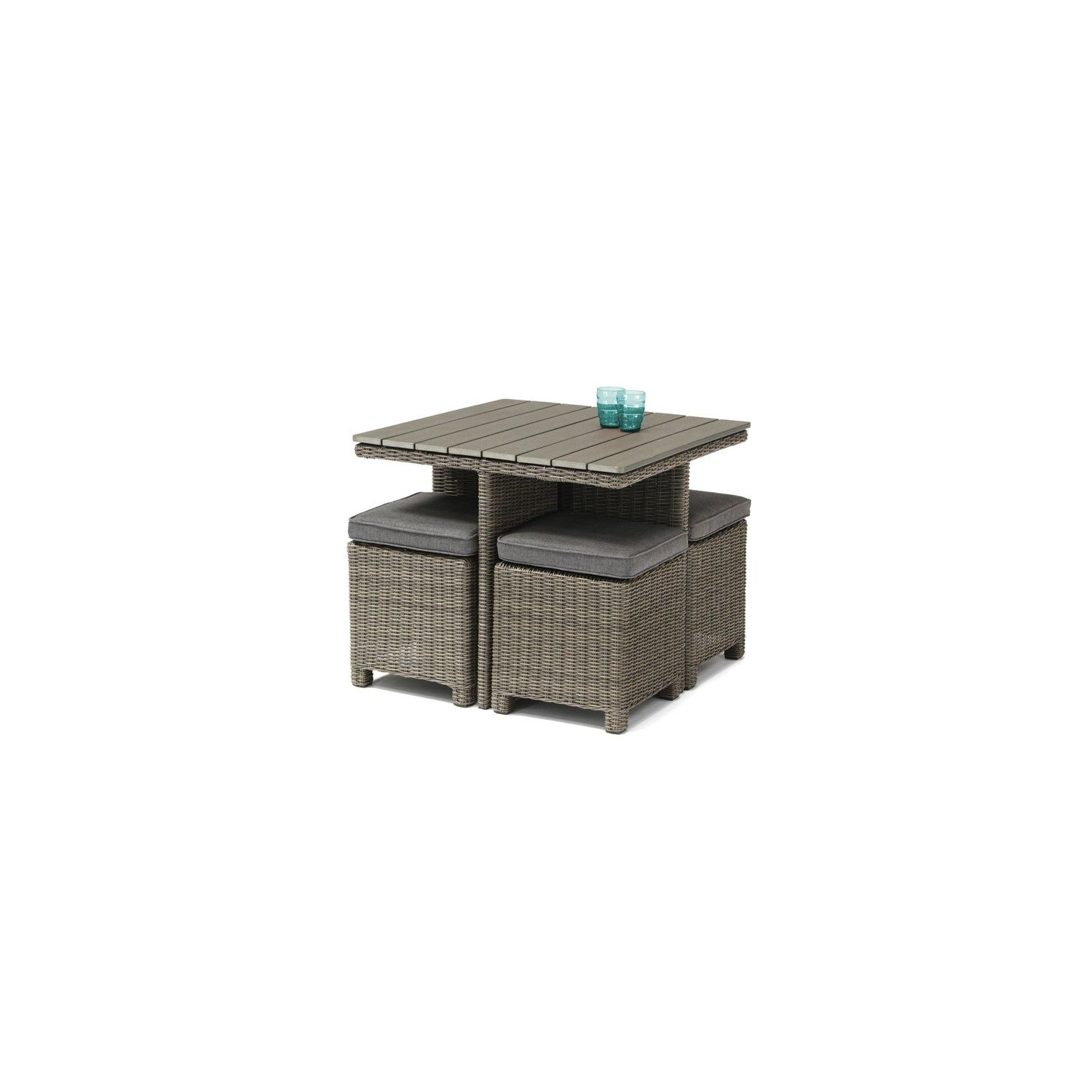 Garden Furniture Kettler kettler palma cube rattan | garden furniture | casual dining