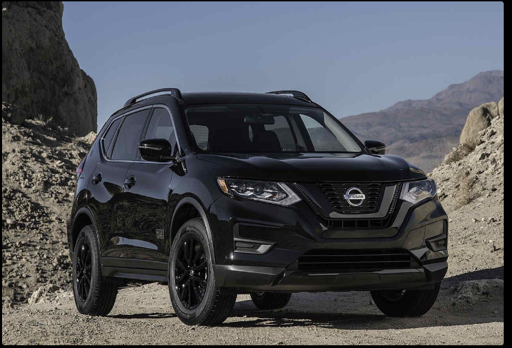 The 2019 Nissan Rogue offers outstanding style and
