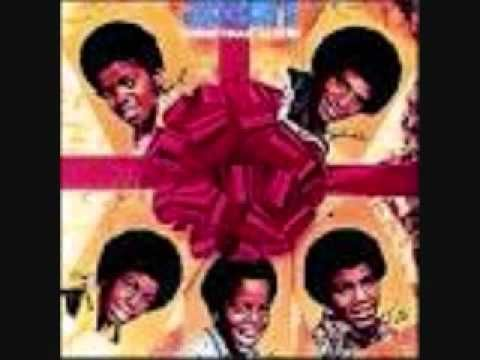 The Jackson 5 - Give Love on Christmas Day. Because this 47-year-old song is one Christmas song ...