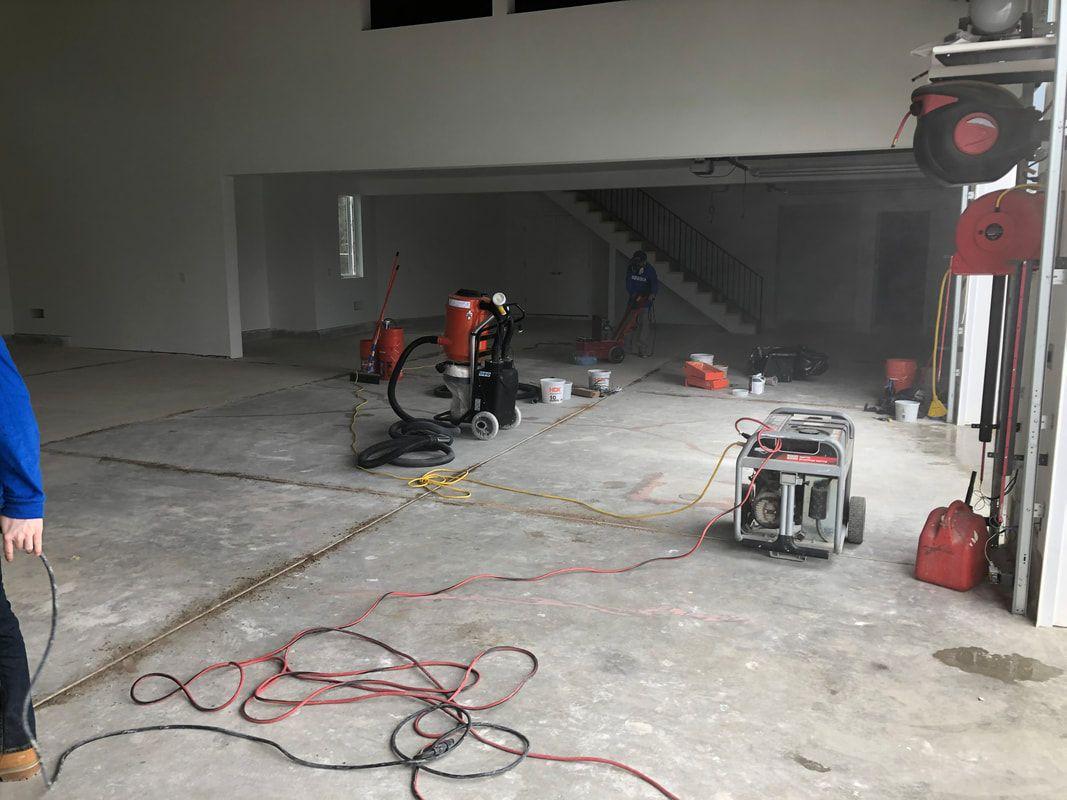 Garage Floors 1 Day Orange County Epoxy Coatings Garage Flooring Orange County Garage Flooring I In 2020 Garage Floor Epoxy Garage Floor Garage Door Weather Seal