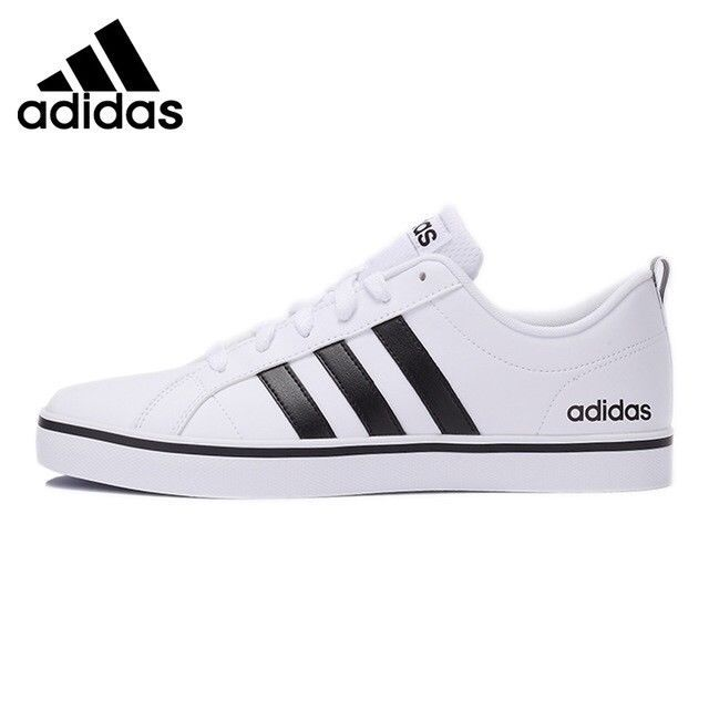 2d5995561dfbd5 Adidas NEO Men s Pace VS Fashion Sneakers Shoes White Black Blue AW4594 NEW   fashion  clothing  shoes  accessories  mensshoes  athleticshoes (ebay link)
