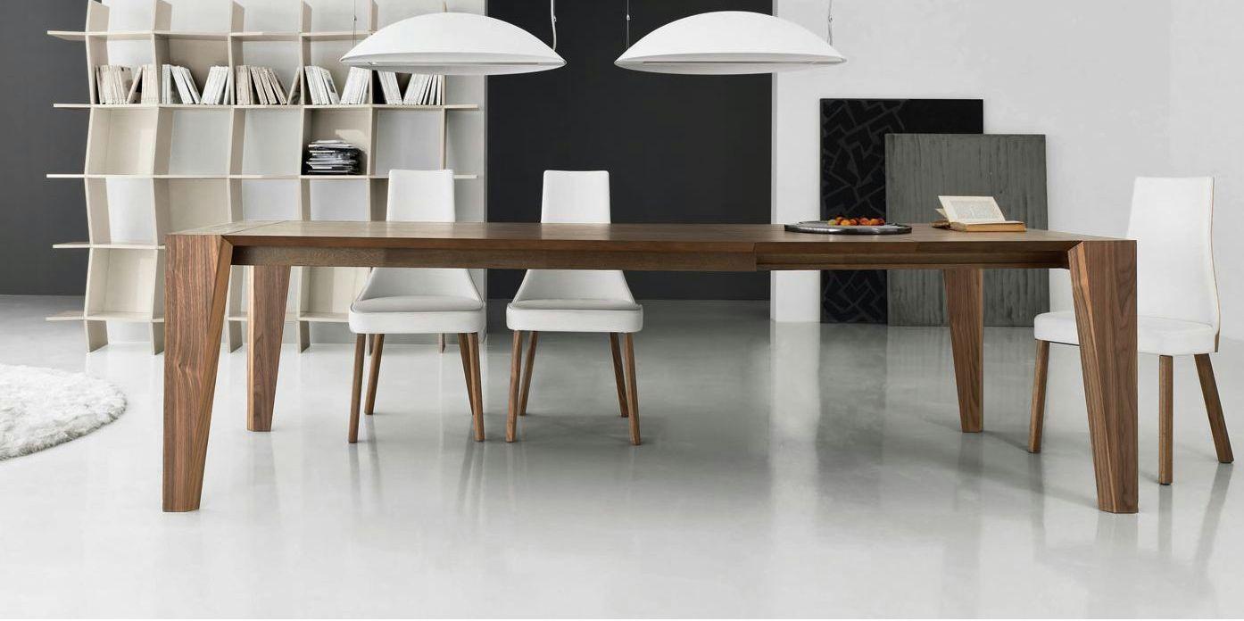 Tavolo allungabile in legno PLUS 175 by ITALY DREAM DESIGN ...