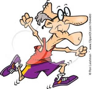 old people running cartoon characacher drawings yahoo image search rh pinterest com cartoon people running at you Outline of Cartoon People Running