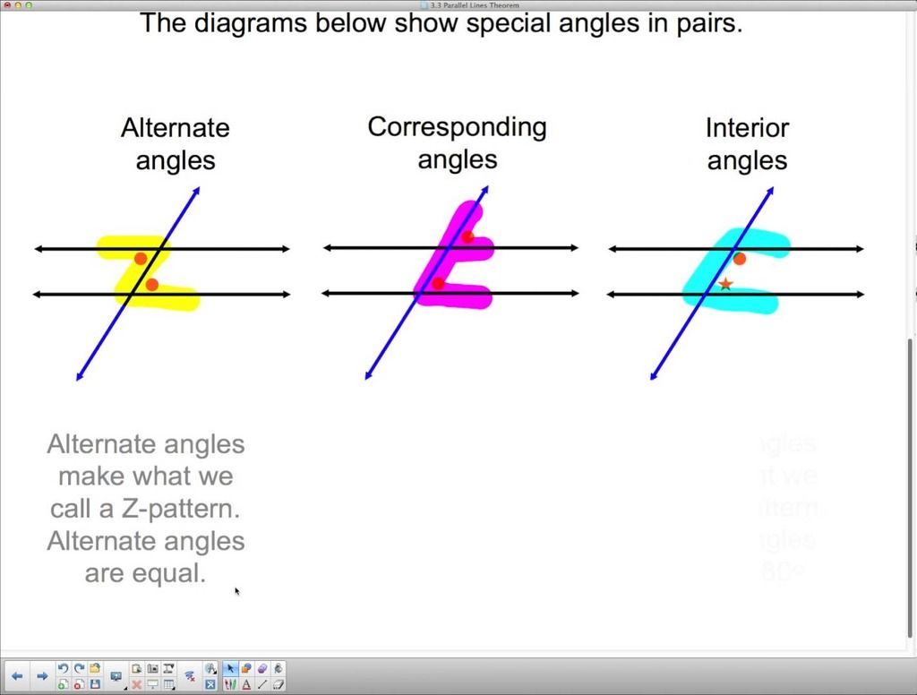 Awesome consecutive interior angles definition quizlet and