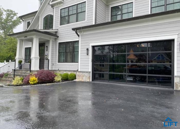 Glass Garage Door Doors, Avante Garage Doors Home Depot
