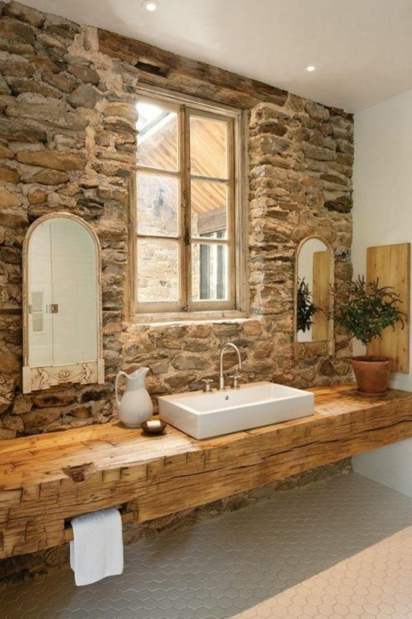 A Comprehensive Overview On Home Decoration Rustikale Badezimmer Designs Badezimmer Rustikal Badezimmer Design