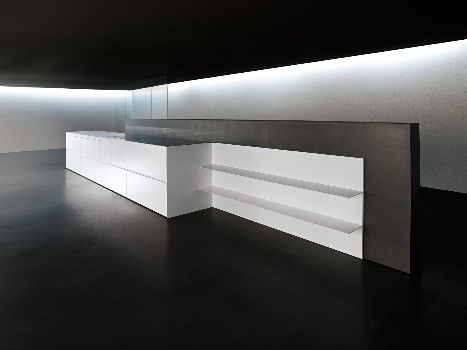 Innenarchitektur für küchenschrank glam sliding top kitchen by minimal  innenarchitektur küche