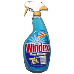 Use Windex for quick and easy clean on all your stainless ...
