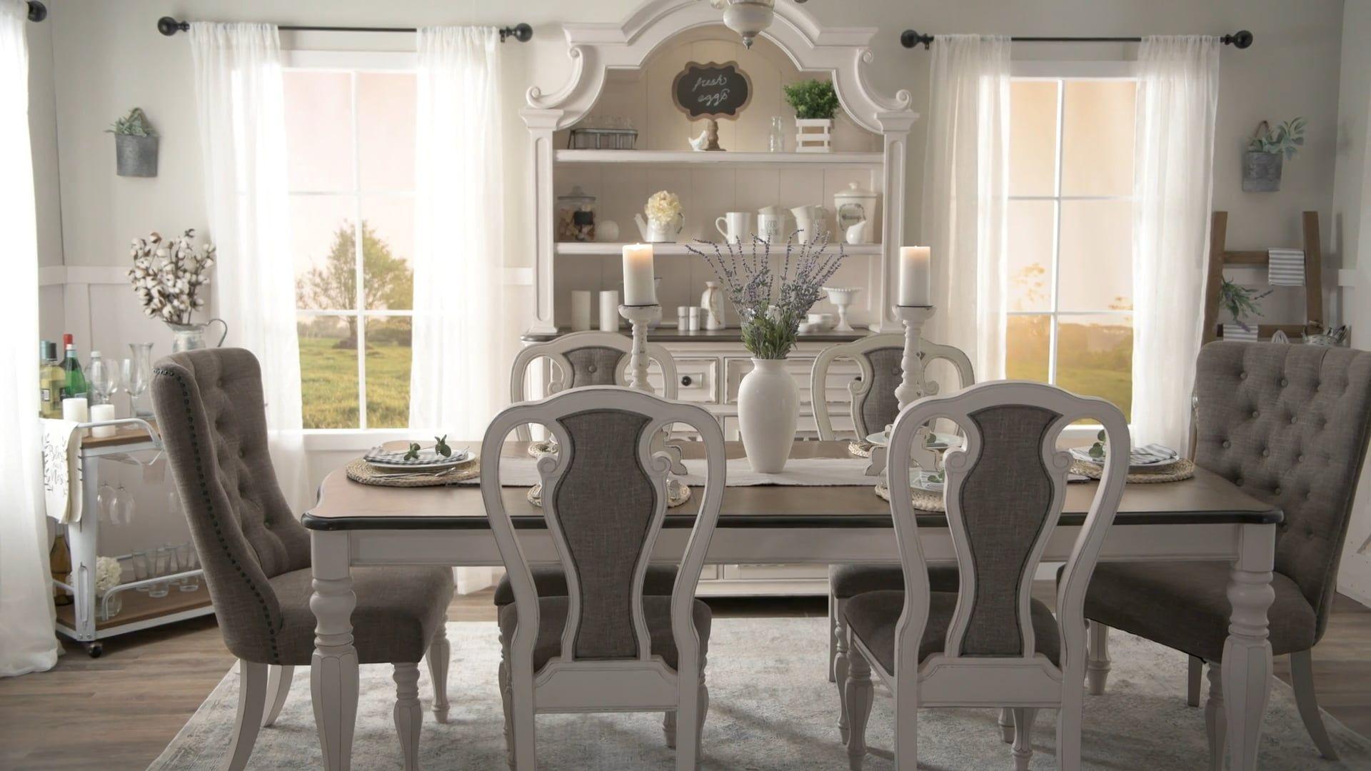 Behind The Design Scarlett Dining Room Dining Room Design