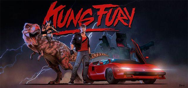 Kung Fury  Con el tiempo, el cine B se ha transformado en un género por sí mismo, con sus propios estándares de calidad, formas de financiamiento y canales de distribución. Pues bien, el cine B al fin llegó a youTube.