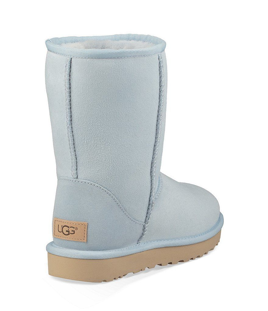 25d84d57f10 UGG® Classic Short II Suede Boots | Pink Nation and Love for Uggs ...