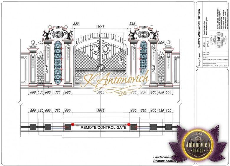 Pin by Luxury Antonovich Design on Splendid Landscape Design in