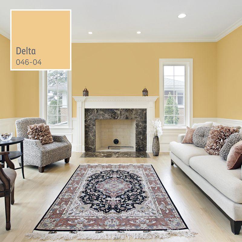 Hay Colores Que Aportan El Toque Elegante Que Estas Buscando Pintura Interior Casa Pinturas De Casas Persianas Blancas
