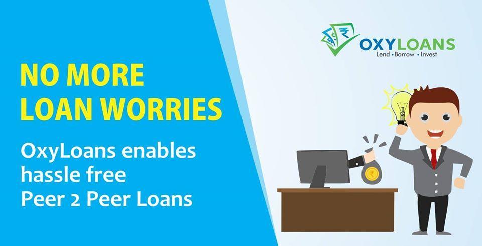 Peer To Peer Lending Personal Loans Technology Loans Sme Loans In 2020 Personal Loans Peer To Peer Lending Personal Loans Online
