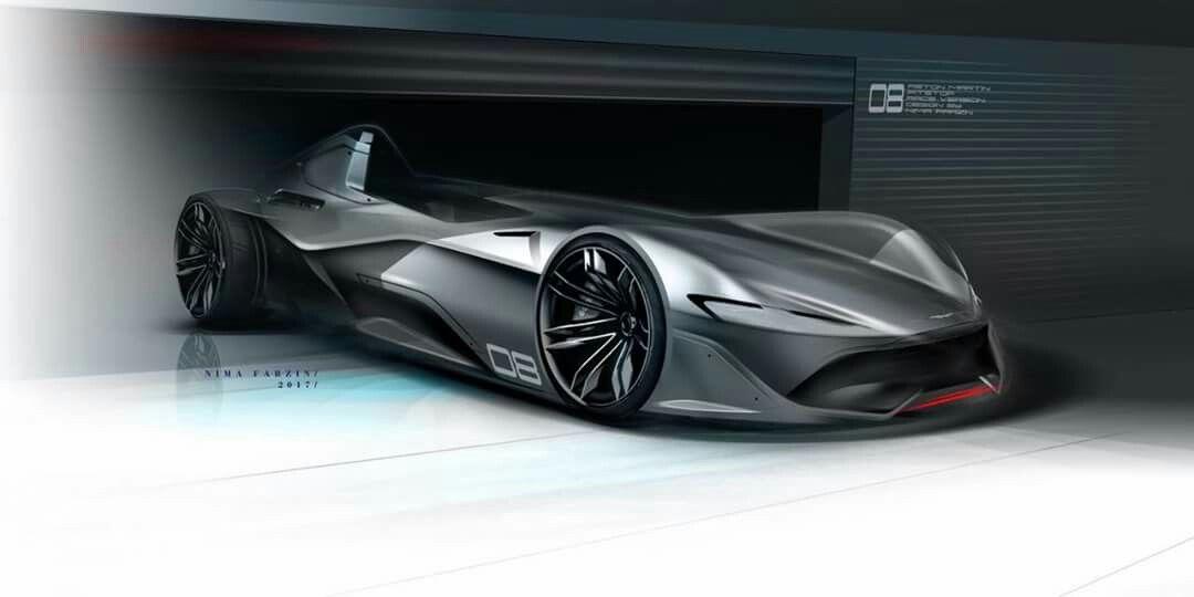 Nima Farzin | Aston Martin Behance : www.behance.net/farzinnima6870 ...