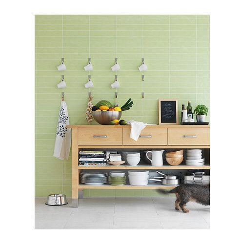 "V""RDE Base cabinet IKEA Marie s Pinterest"
