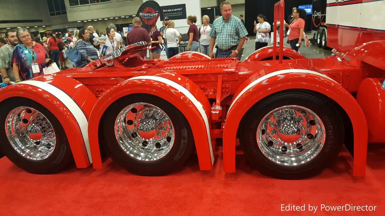Great American Truck Show 2017
