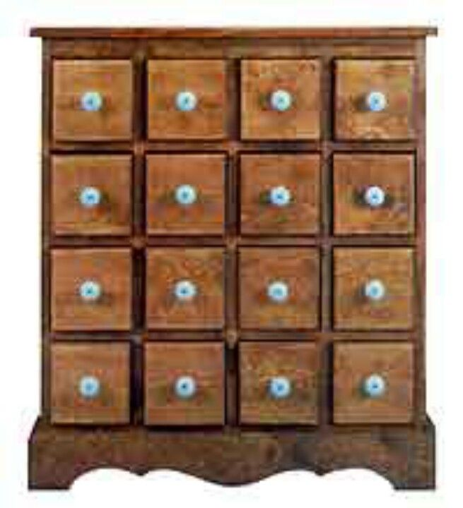 Pennsylvania Spice Cabinet Plans: Apothecary Cabinet Plans, Dollhouse