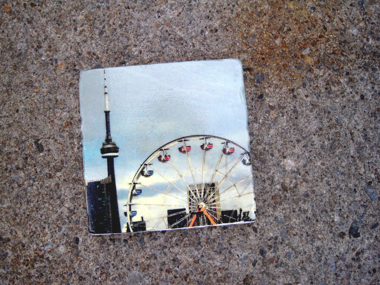#16°inNovember #Coasters #Coffee #Toronto ♥