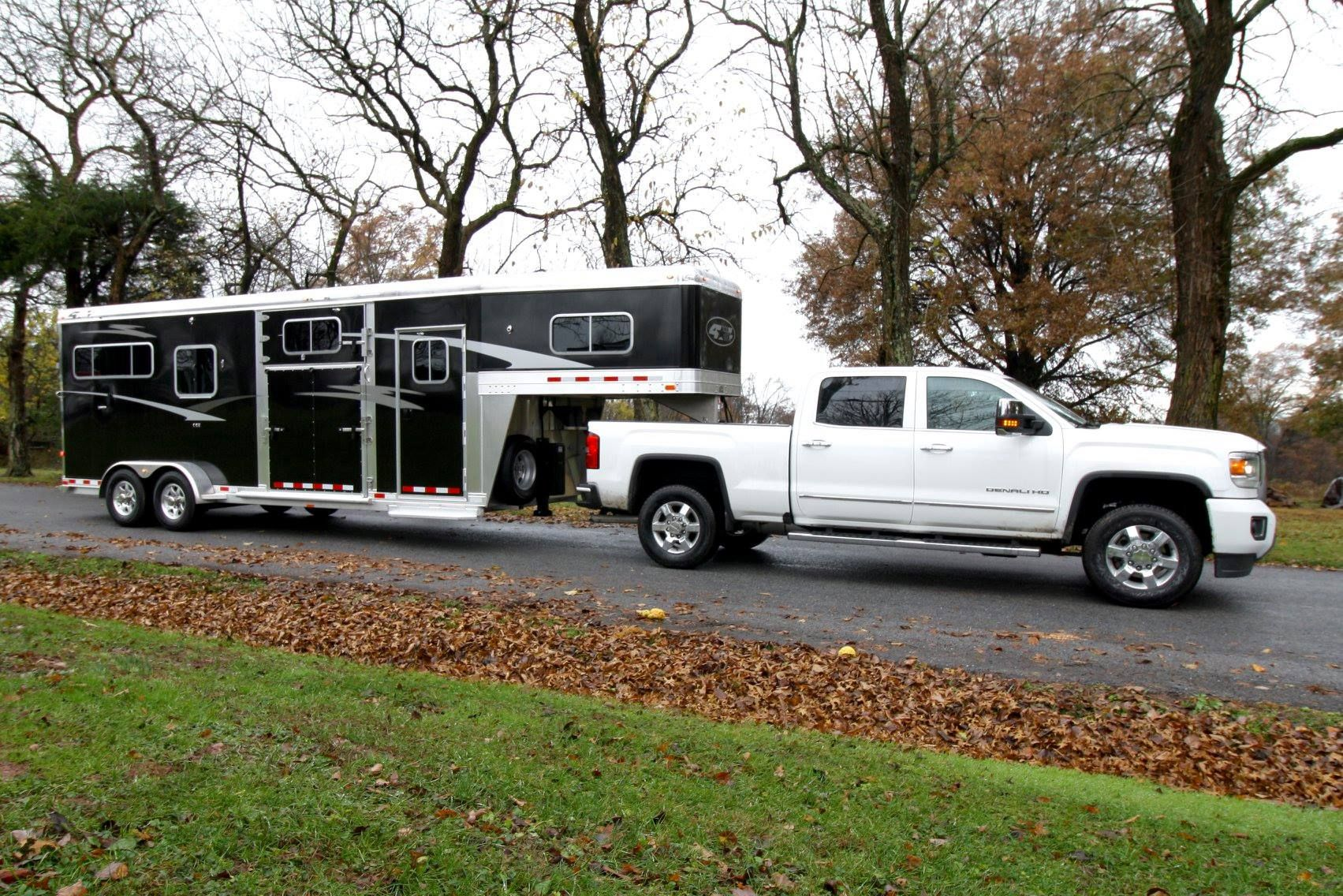 New 8 Ft Tall All Black 4 Star Runabout 2 1 Horse Trailer With Dressing Room Frank Dibella Deluxe Horse Vans 610 495 227 Horse Trailer Horse Trailers Horses
