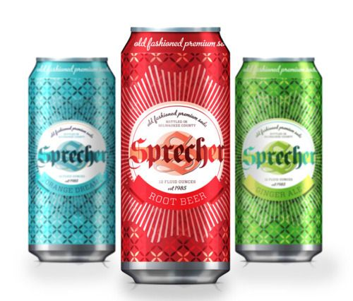 via Student Spotlight : Sprecher Soda Re-design (http://www.thedieline.com/blog/2012/4/28/student-spotlight-sprecher-soda-re-design.html)