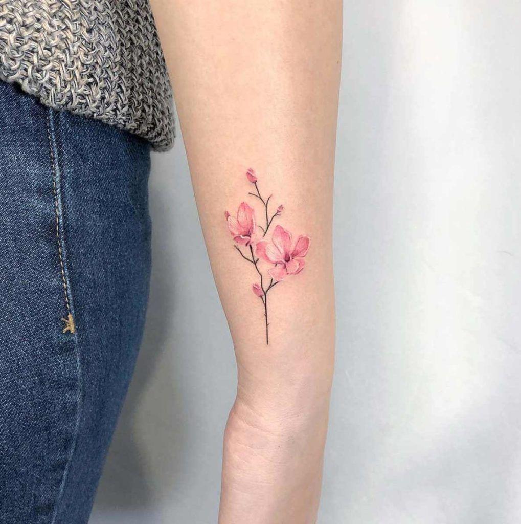 Photo of 50 minuscules tatouages qui ont tout le monde sur Instagram dans un Tizzy – Straight Blasted