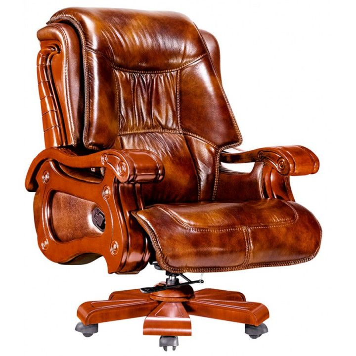 Executive desk chair leather best sit stand desk