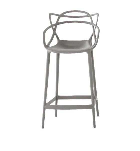 Masters Bar Counter Stool With Images Bar Stools Philippe Starck